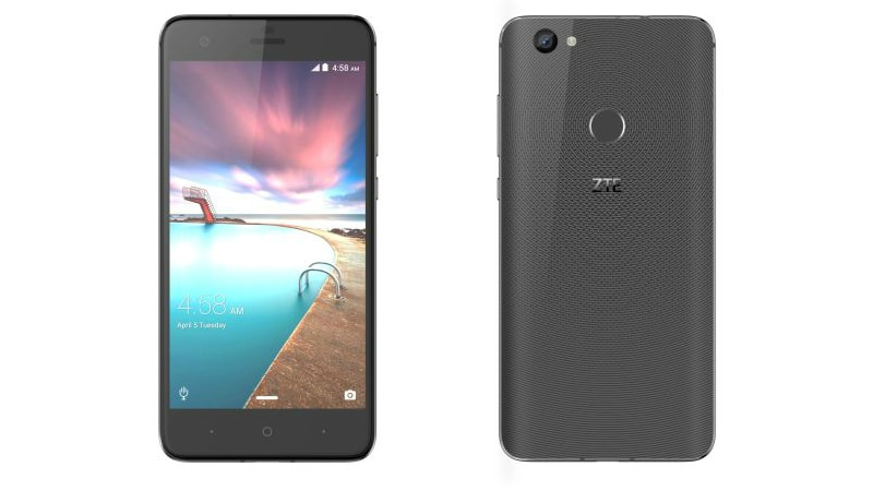 ZTE Hawkeye Specifications Were a 'Mistake' Says Company; Snapdragon 835 SoC an Option