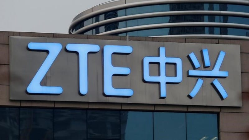 ZTE swings to $342.6m loss after United States settlement