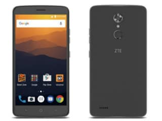 ZTE Max XL With Android 7.1.1 Nougat, 3990mAh Battery Launched
