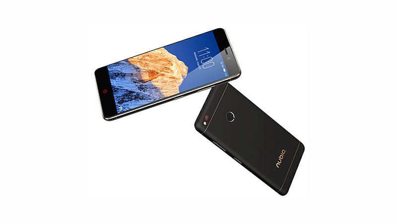 Nubia N1 Variant Launched in India With Twice the Storage, New Colour