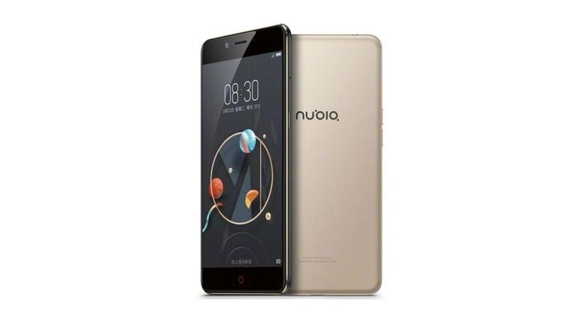 Nubia N2 भारत में लॉन्च, 5000 एमएएच बैटरी व 16 मेगापिक्सल के फ्रंट कैमरे से है लैस