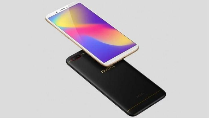 ज़ेडटीई नूबिया एन3 स्मार्टफोन लॉन्च, 5000 एमएएच बैटरी है इसमें