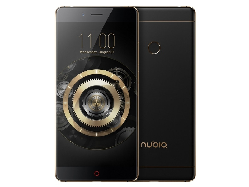 looking zte nubia n1 in india survived, with