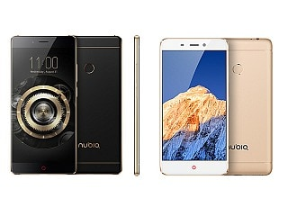ZTE Nubia Z11, Nubia N1 Launched in India: Price, Release Date, Specifications, and More