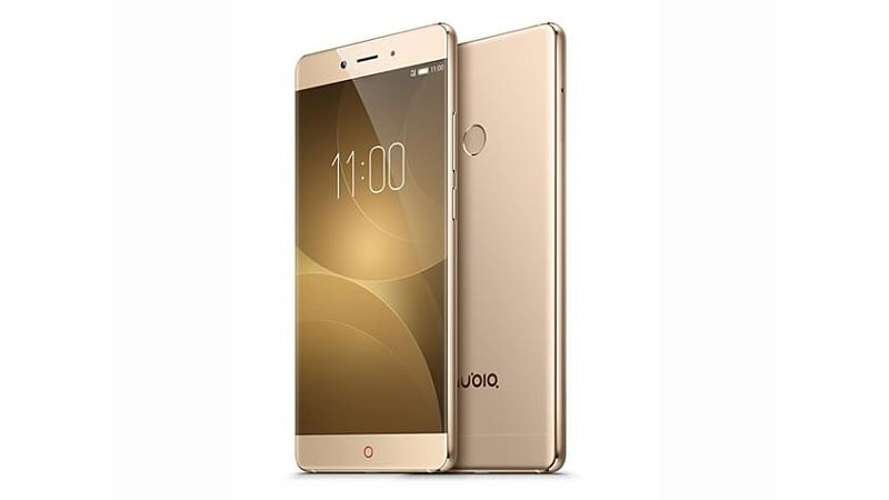 zte nubia n1 unboxing may