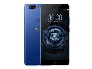 Nubia Z17 Lite With 13-Megapixel Dual Rear Cameras Launched: Price, Specifications