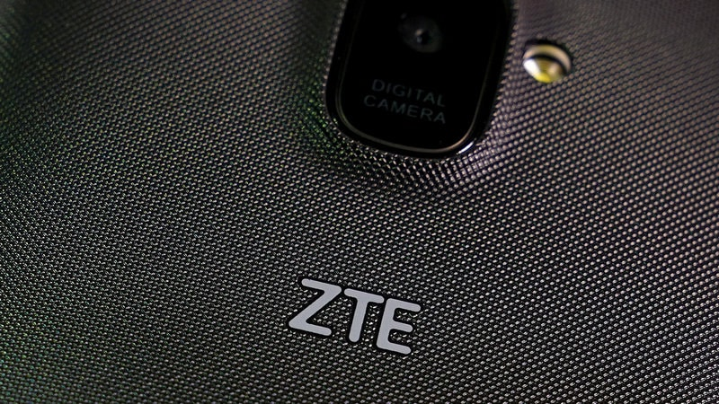 ZTE Says It Halted Major Operations Following US Sales Ban
