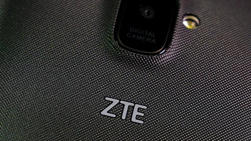 ZTE Stops Major Operations Following US Export Ban