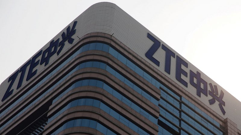 ZTE Resumes Trading After Paying US Fine, Investors Wipe Off $3 Billion in Market Value