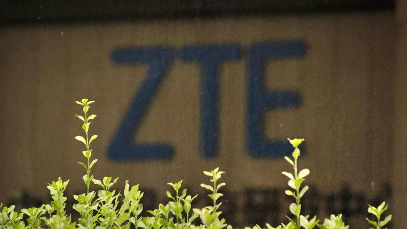 U.S. Senate rebukes Trump, reimposes sanctions on ZTE