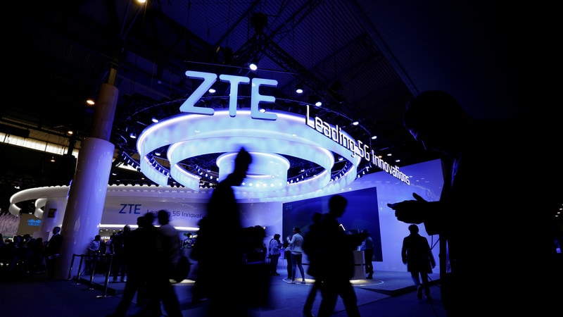 ZTE Lost $1 Billion in 2018 Despite Last Quarter Rebound