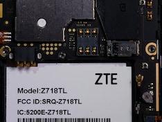 ZTE Could Face Fresh $1.3 Billion Fine, Trump Says