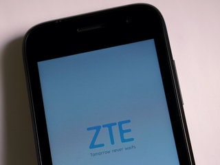 ZTE Says It's Seeking a Solution to US Tech Ban