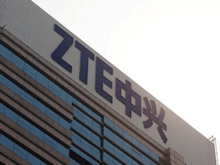 ZTE Penalties Sought in Senate May Set Up Showdown With Trump