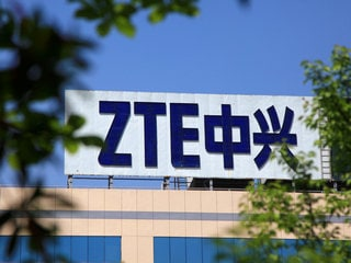 US Judge Says China's ZTE Violated Probation; Extends Monitor's Term