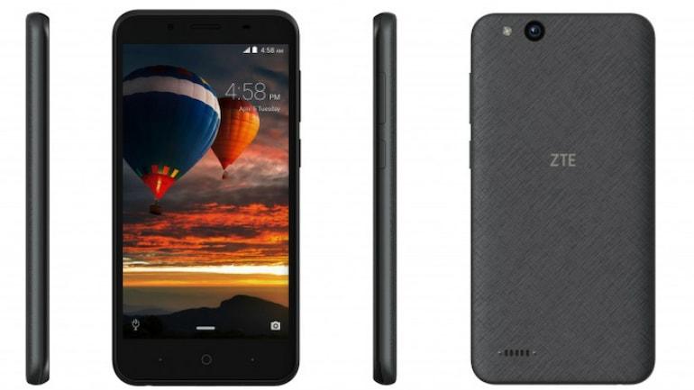 ज़ेडटीई ने एमडब्ल्यूसी 2018 में लॉन्च किए 3 स्मार्टफोन, जानिए स्पेसिफिकेशन और फीचर