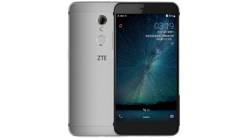 ZTE Launches Blade A2S Smartphone In China