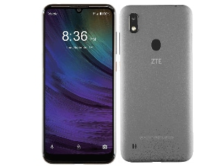 ZTE Blade A7 Prime, ZTE Blade 10 Prime With 16-Megapixel Camera, 3,200mAh Battery Launched: Price, Specifications