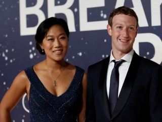 Facebook's Mark Zuckerberg Donates $100 Million More to Help US Election Offices