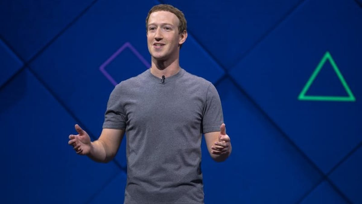 Facebook CEO Mark Zuckerberg Says 'Deepfake' Videos Different From Fake News