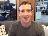 Facebook CEO Mark Zuckerberg Urges Post-Trump World Not to 'Disconnect'
