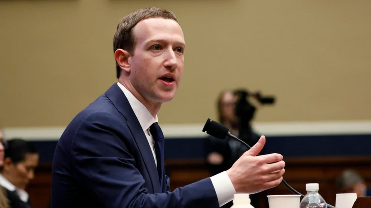 Why Mark Zuckerberg Is Not Happy With India's Data Localisation Demands