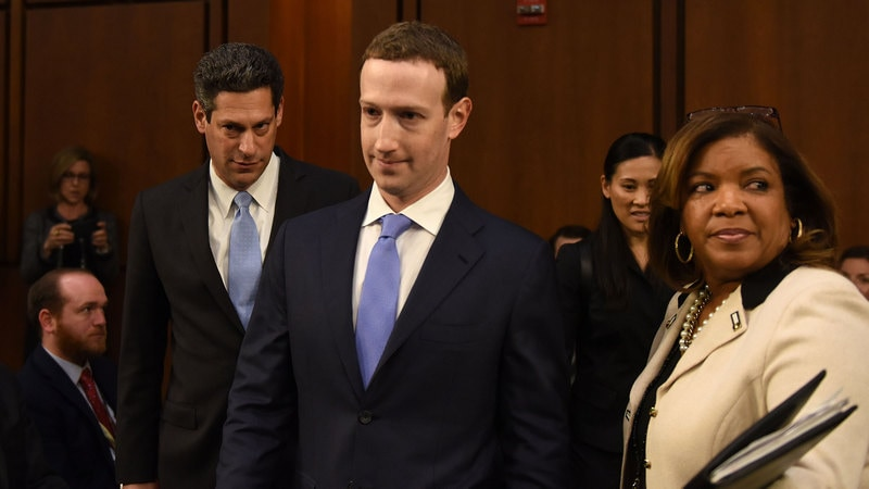 Seven Takeaways From Zuckerberg's Marathon Congressional Testimony