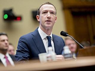 Silicon Valley Has Taken Congress' Grilling of Facebook CEO Mark Zuckerberg Personally