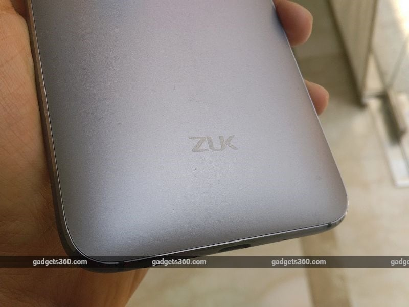 Lenovo's Zuk Brand May Not Be Dead After All, Hints Company CEO