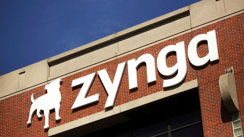 Zynga Buys Empires & Puzzles Game Maker in Largest Deal to Date