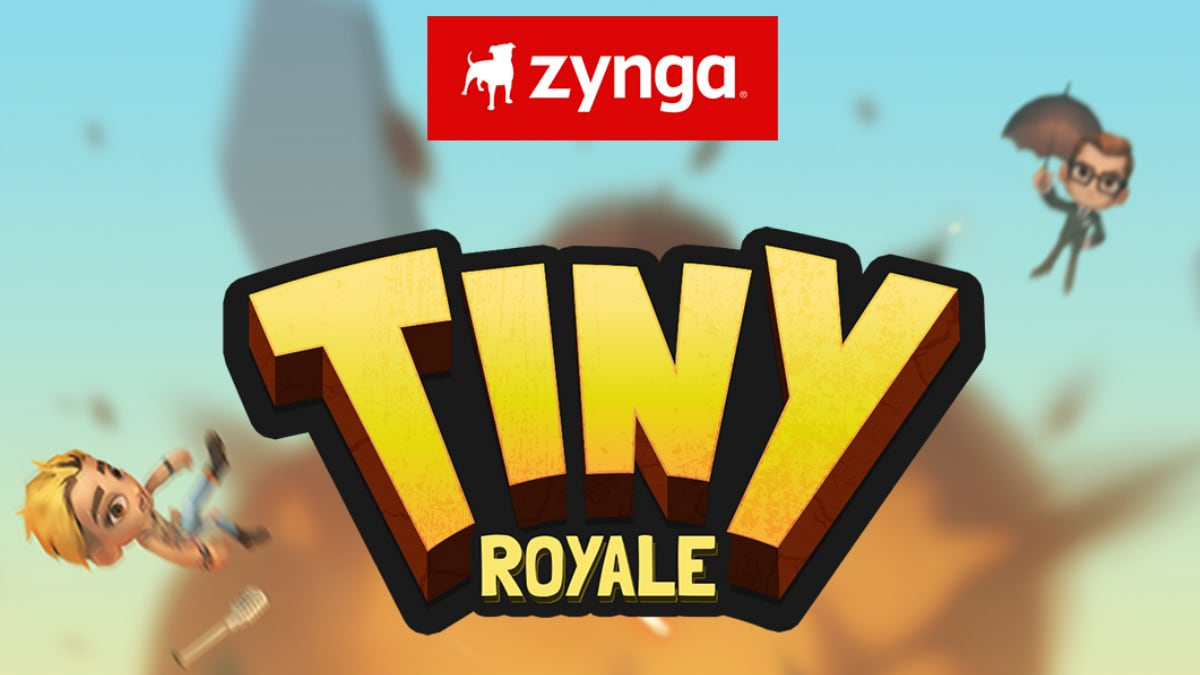 Snapchat Gets a Battle Royale Game, in the Form of Zynga's Tiny Royale