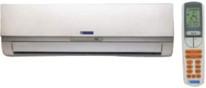 Blue Star 0.75 Ton 3 Star Split AC (Copper Condensor, 3HW09VCFU, White)