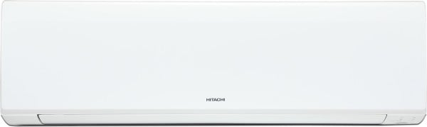 Hitachi 1.2 Ton 3 Star Split AC (Copper Condensor, CSB314MBD, White)