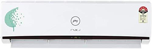 Godrej 1.5 Ton 5 Star Inverter Split AC (GIC 18LAH5G-WQG)