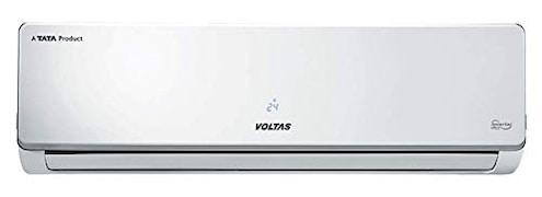 Voltas 1.5 Ton 3 Star Inverter Split AC (183V CZS)