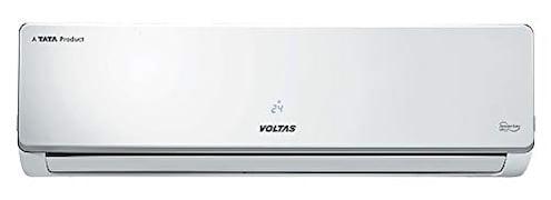 Voltas 1.5 Ton 5 Star Inverter Split AC (185V SZS)