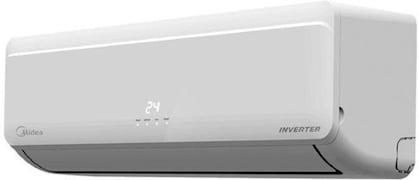 Midea 1.5 Ton 3 Star Inverter Split AC (Copper Condensor, 18K ELEKTRA, White)