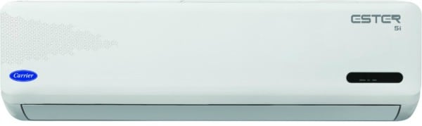 Carrier 1.5 Ton 5 Star Inverter Split AC (Copper Condensor, 18K ESTER CAI18ES5C8F0, White)