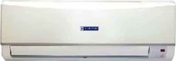 Blue Star 1.5 Ton 3 Star Inverter Split AC (Copper Condensor, 3CNHW18CAFU, White)