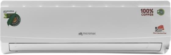 Micromax 1.5 Ton 3 Star Inverter Split AC (ACI18C3A3QS2WH)