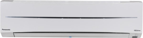 Panasonic 1.5 Ton 5 Star Inverter Split AC (CS-TU18WKY, White)