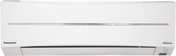 Panasonic 1.5 Ton 3 Star Inverter Split AC (Copper Condensor, CU-RU18VKYTW, White)