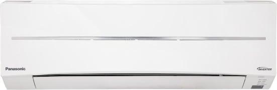 Panasonic 1.5 Ton 3 Star Inverter Split AC (Copper Condensor, CU-RU18VKYW, White)