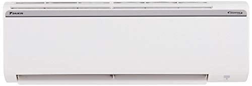 Daikin 1.5 Ton 4 Star Inverter Split AC (Copper Condensor, FTKP50TV16U, White)