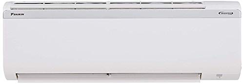 Daikin 1.5 Ton 3 Star Inverter Split AC (Copper Condenser, FTKT50TV, White)