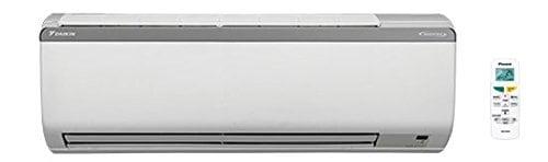 Daikin 1.5 Ton 3 Star Inverter Split AC (GTKL50TV16U)