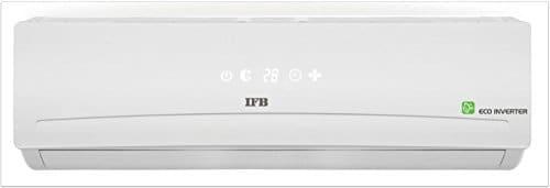 IFB 1.5 Ton 5 Star Inverter Split AC (Copper Condensor, IACC18IA5T4C, White)