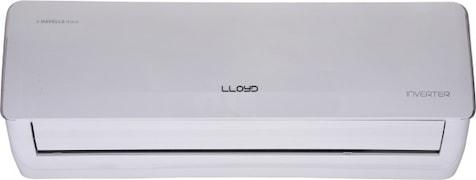 Lloyd 1.5 Ton 3 Star Inverter Split AC (Copper Condenser, LS18I36FH, White)