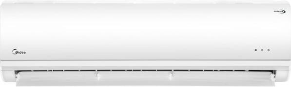 Midea 1.5 Ton 5 Star Inverter Split AC (Copper Condenser, MAI18SR5R30F0, White)