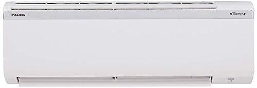 Daikin 1.5 Ton 3 Star Inverter Split AC (Copper Condenser, MTKL50TV, White)
